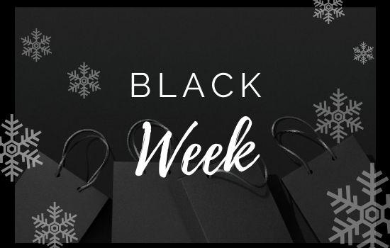 Black Friday hos Care Hudvård & Makeup